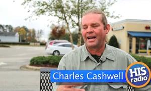Listener Story: Charles