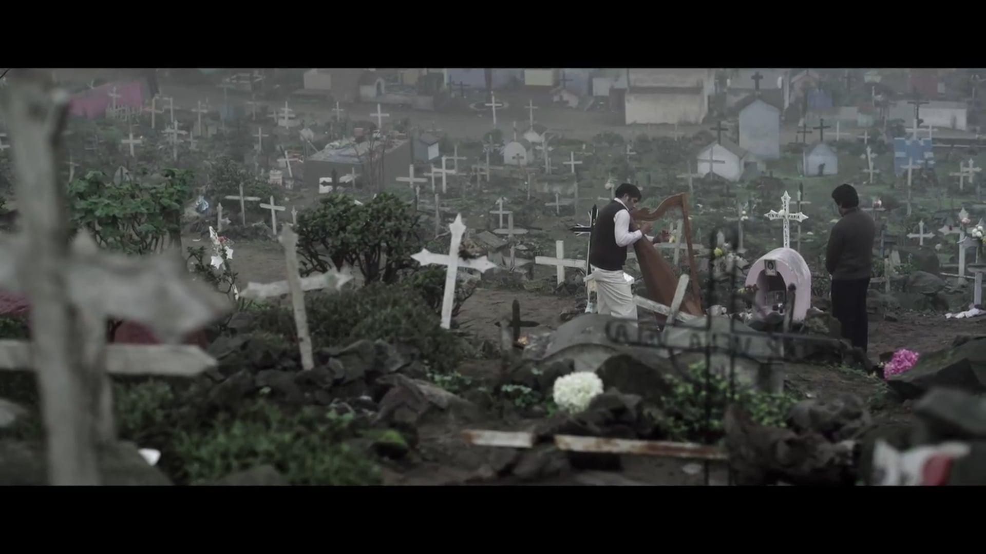 EL HUECO - THE HOLE