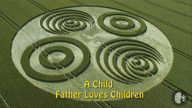 Jesus Taught Concerning Faith Become as a Little Child