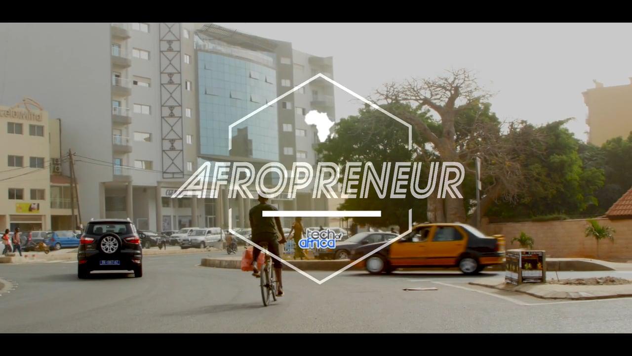 Afropreneur, Sassoum Niang.