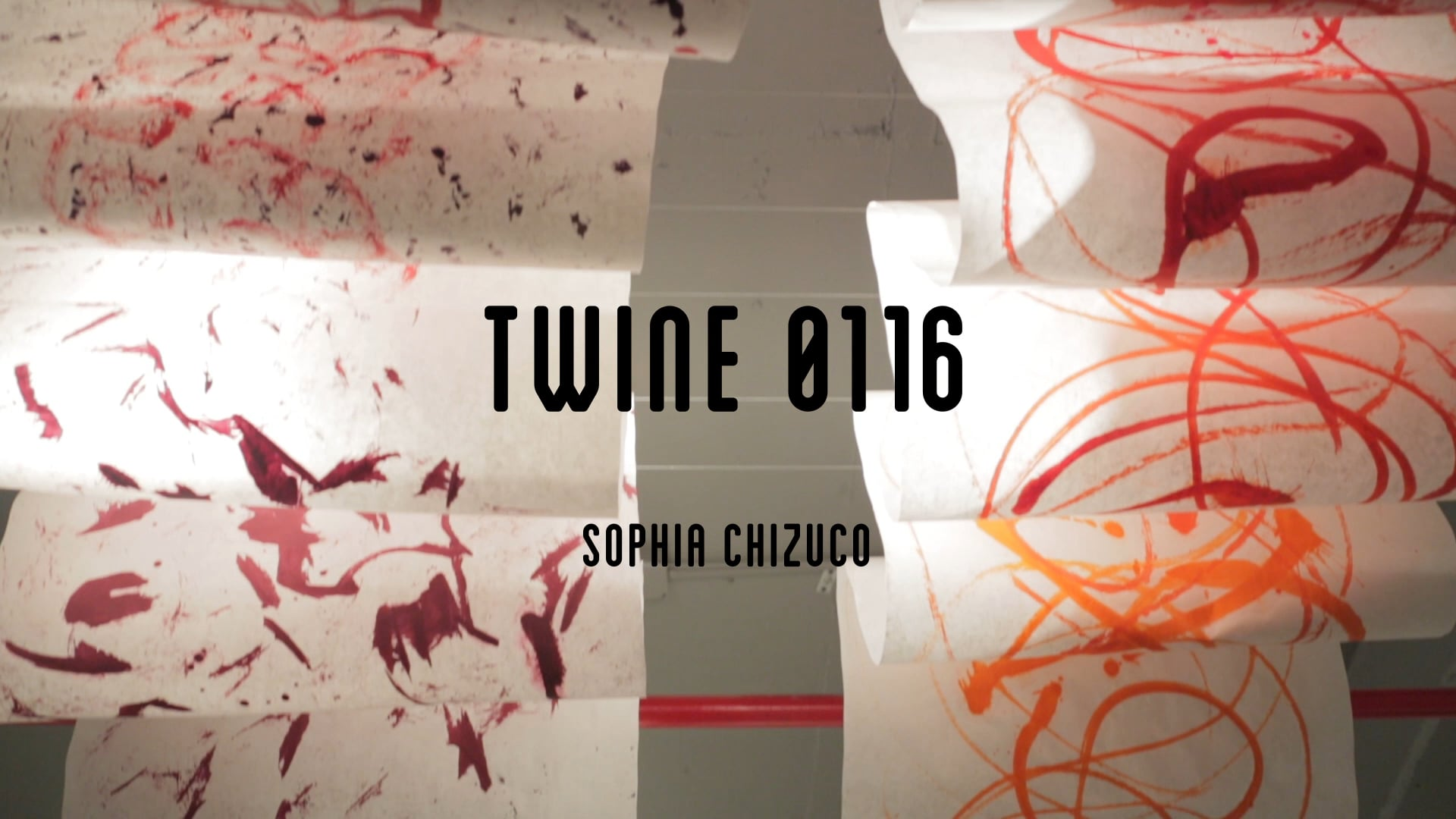Twine 0116
