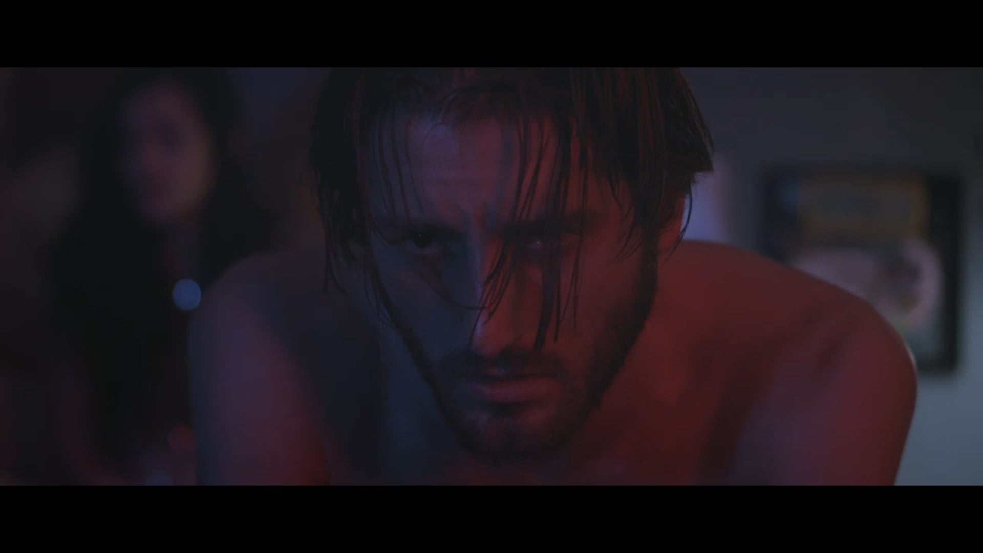 """Echo"" Short Film"