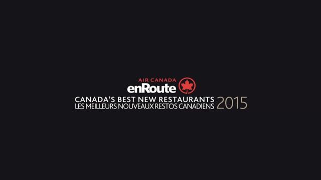 Pigeonhole - Air Canada, enRoute