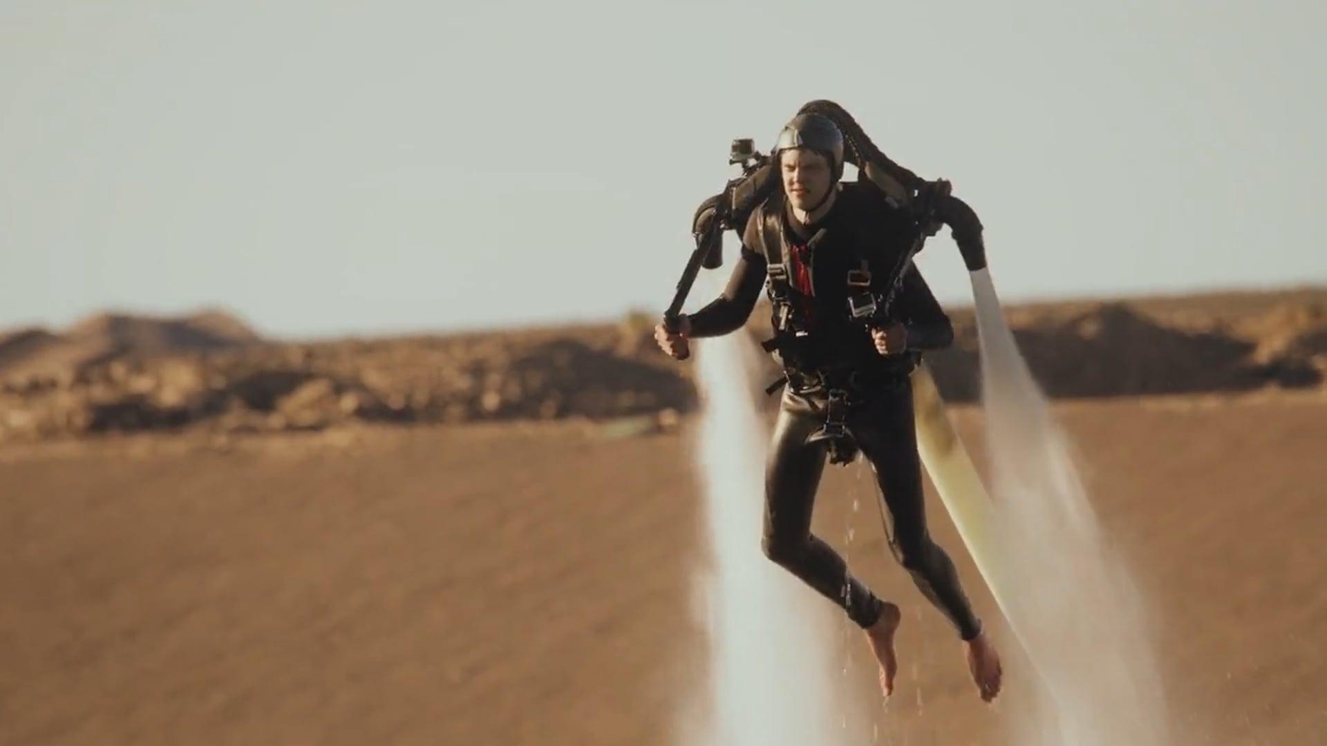 DORITOS - Iron Man