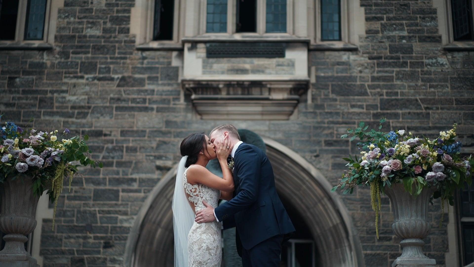 Tamara & Kevin | Wedding Film
