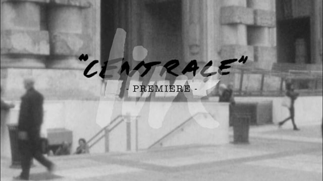 CENTRALE Premiere from Live skateboard media