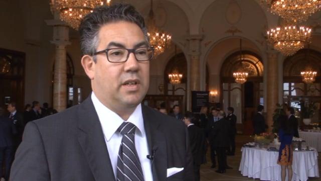 Elite Summit - Interview: Bart Hostens, Belfort Fund Management BV
