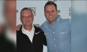 Matthew West Has a Special Relationship with His Dad