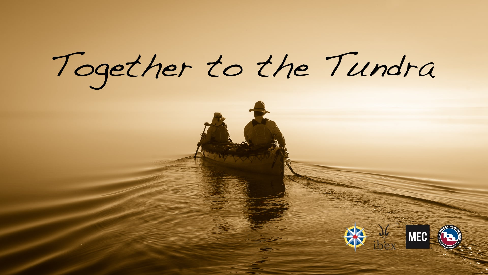 Together to the Tundra