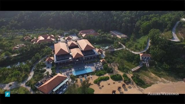 Banyan Tree Lang Co - Central Vietnam