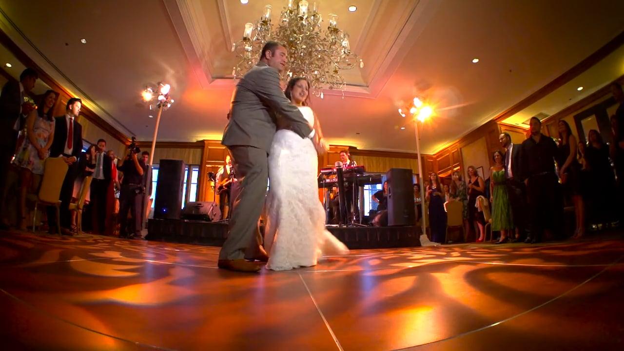 A Ritz Carlton Marina del Rey Wedding Celebration for Alaine and Kevin