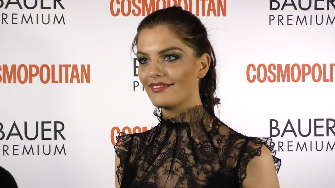 Interview Vanessa Fuchs (Germany's Next Topmodel)