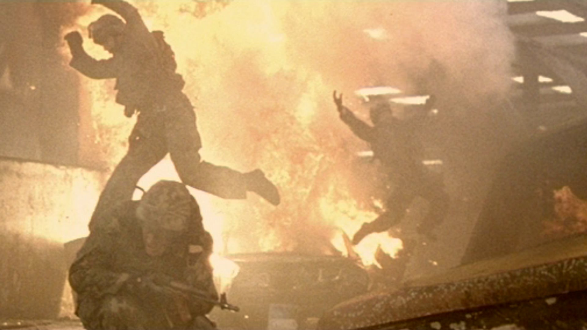 Ursus Stuntman