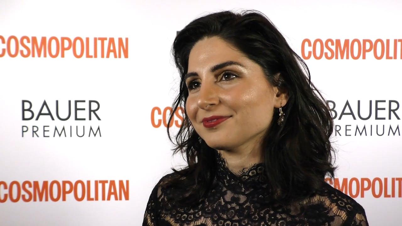 Interview Dr. Shabnam Mirsaeedi (Douglas)