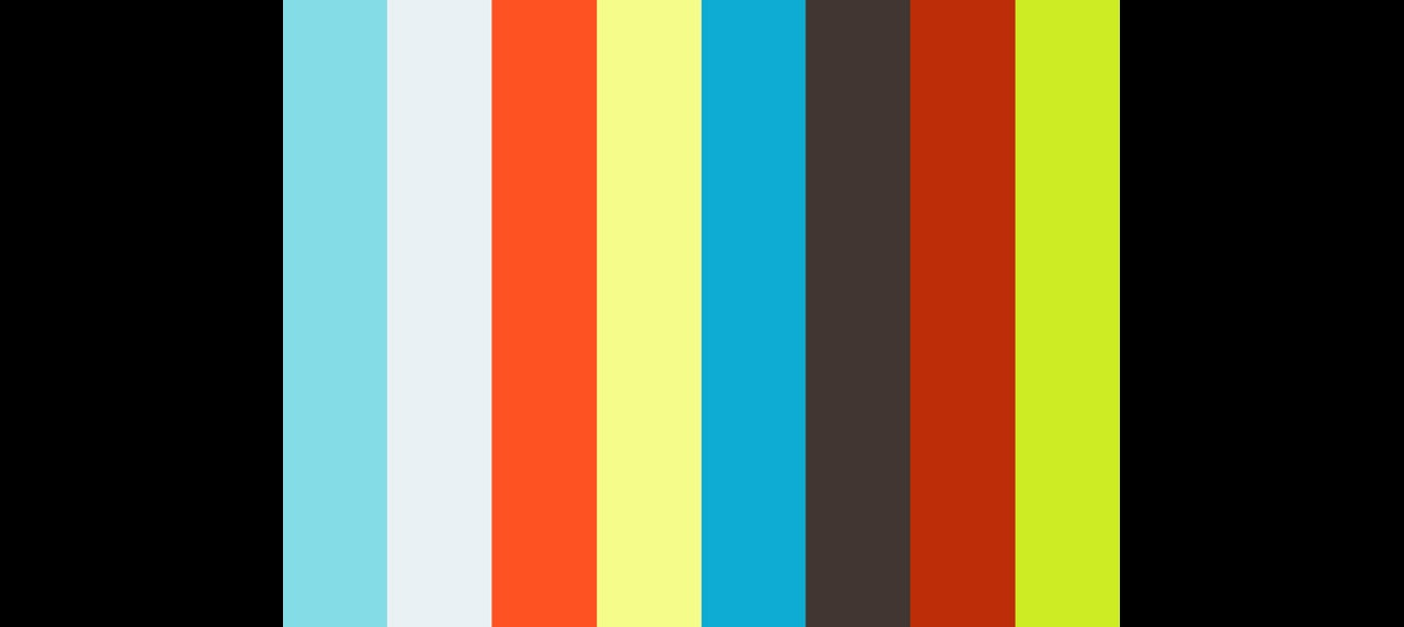 Rutini - What is Time?