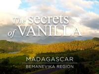 The Secrets of Vanilla by PROVA