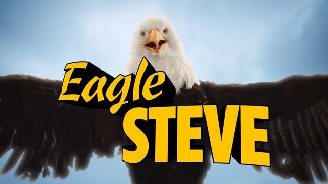 Eagle Steve -  U.S. Pest Protection