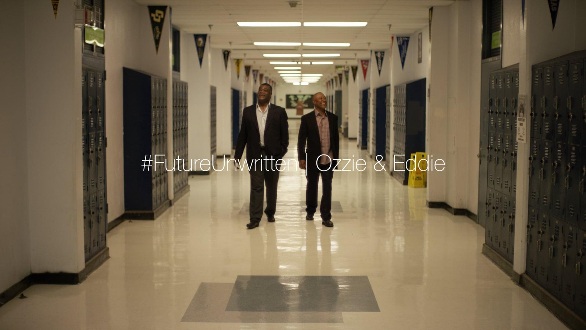 #FutureUnwritten | Ozzie & Eddie