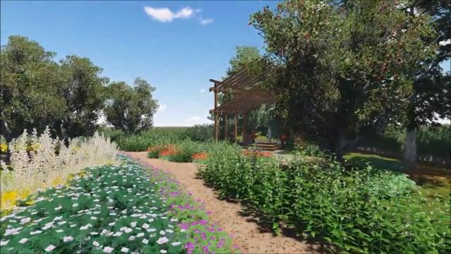 Memphis Catholic Learning Garden