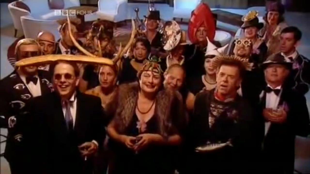 ▶ Surrealissimo - The Trial of Salvador Dali [HQ] 3 - YouTube [360p]