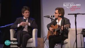 An Evening with Russ Ballard - 'Liar' Teaser
