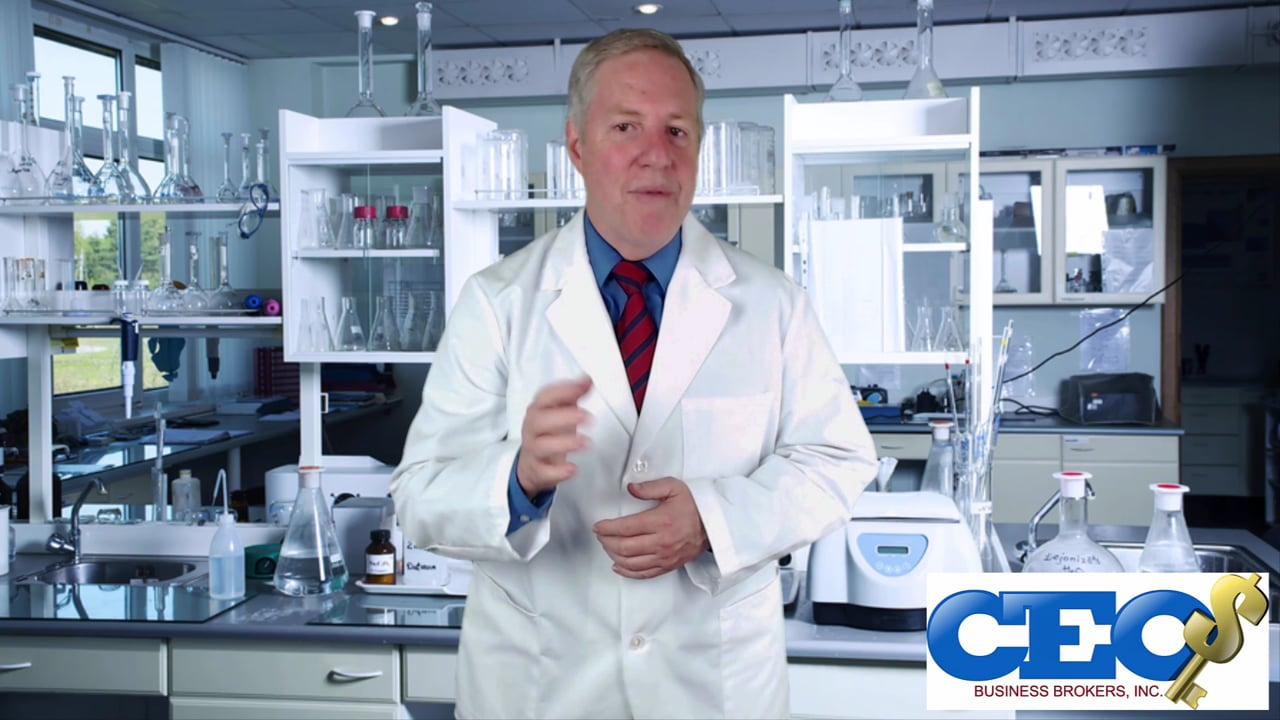 Sell Your Medical Testing Lab for Top Dollar