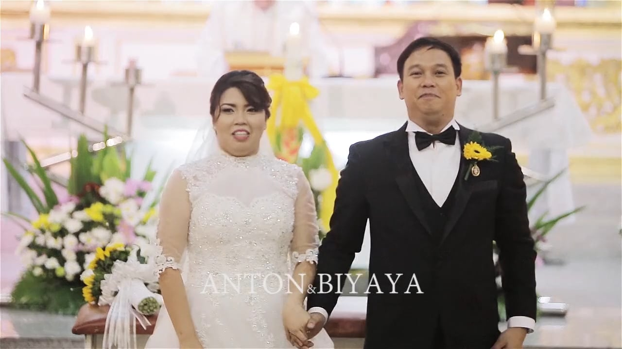 Anton + Biyaya SDE