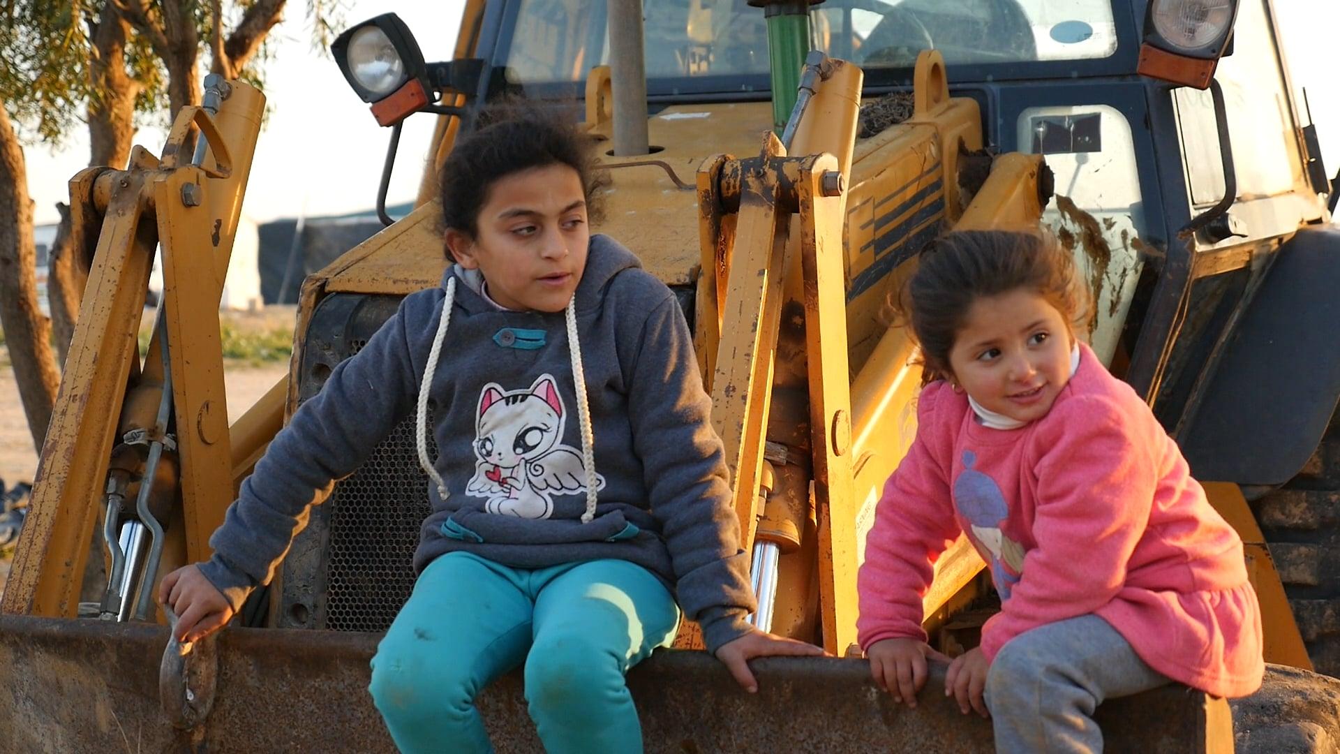 Bedouin d'Israël, une lutte pour la terre