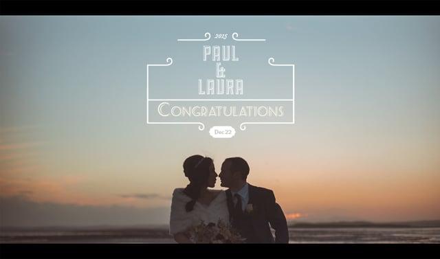 Paul & Laura // Orange Tree House