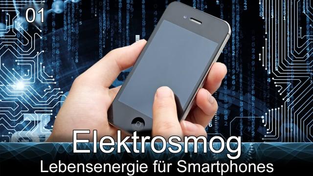 Lebensenergie für Smartphones mit der genialen 90.10.-Technologie