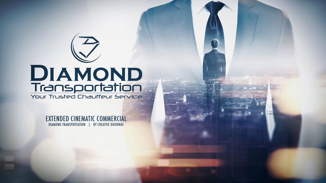 Diamond Transportations, Cinematic Commercial - Extended Web Version