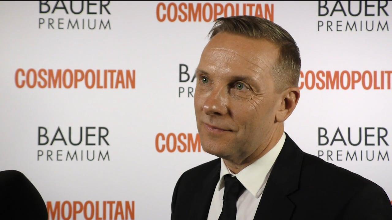 Interview Stefan Geister (Geschäftsführer VICHY)
