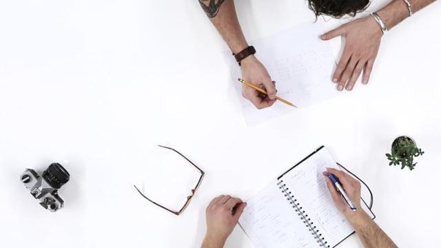 meeting, planning, marketing