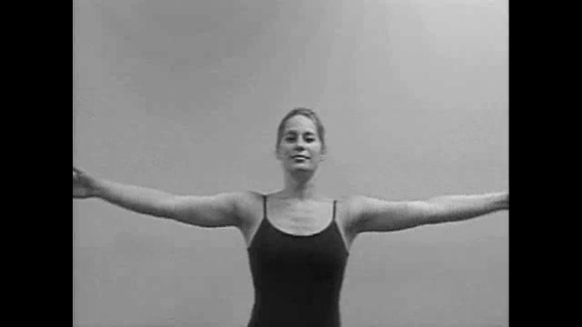 Yoga Home Program