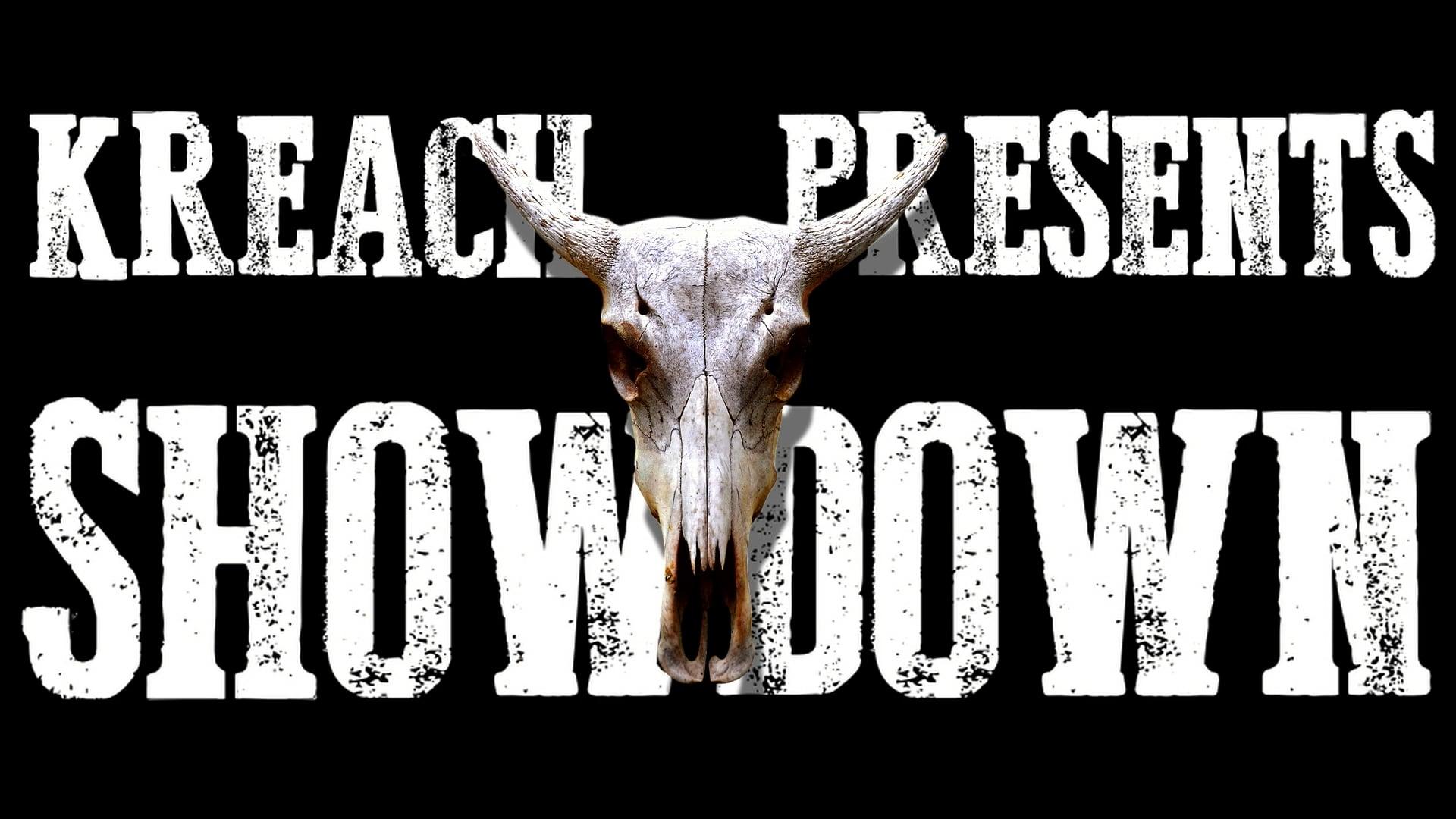 KREACH - Showdown (Official Music Video)