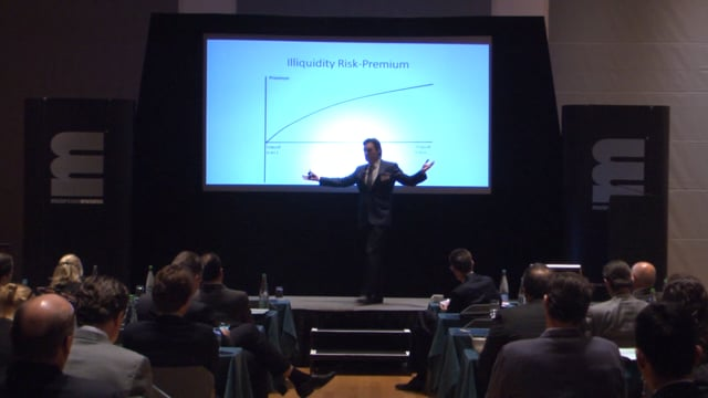 Elite Summit - Abstract: Christian Armbruester, Blu Family Office