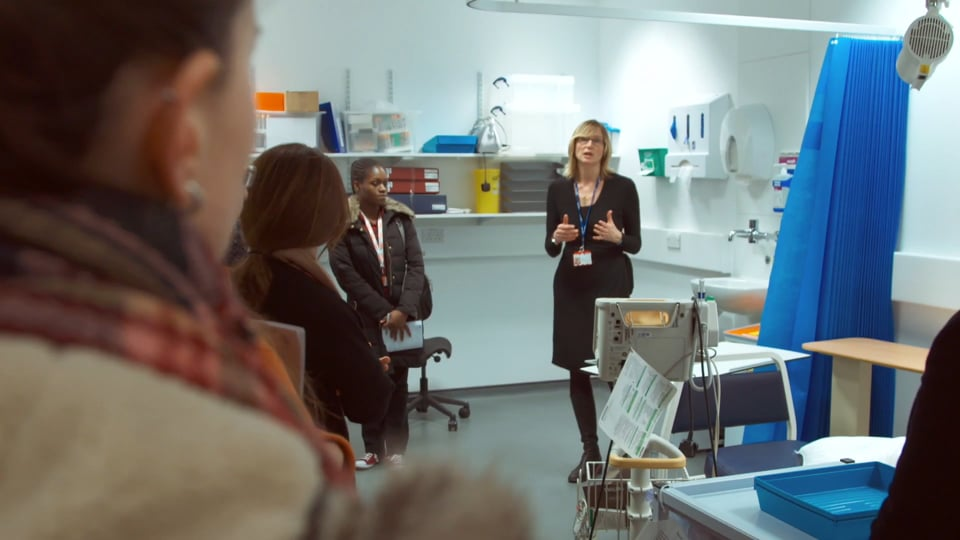 Health Research Matters, NIHR Imperial Biomedical Research Centre Open Day, 2016 thumbnail