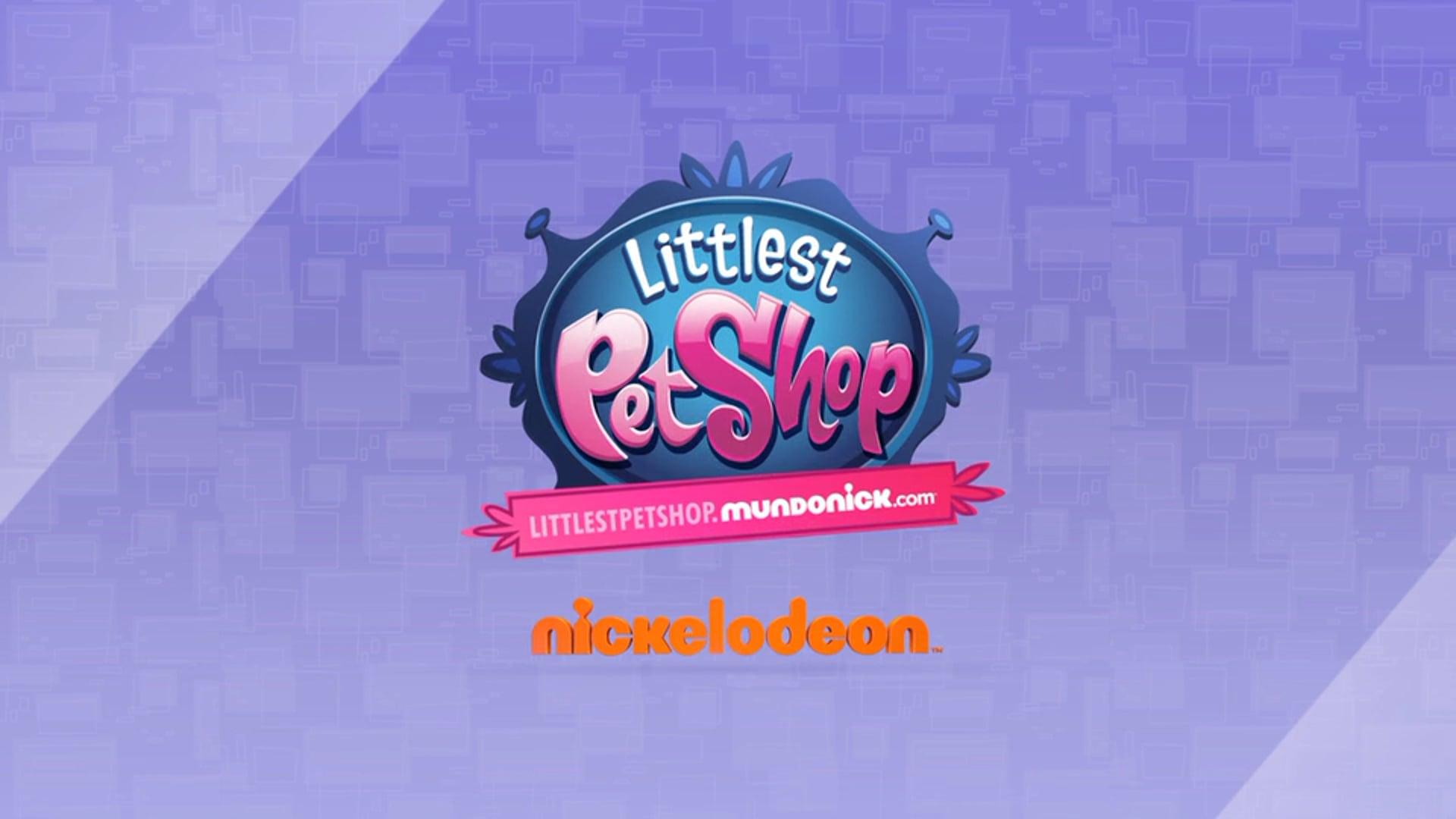 Littlest Pet Shop, Nickelodeon