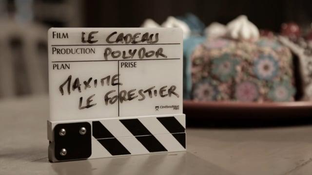 """""""Le p'tit air"""" de Maxime le Forestier"""