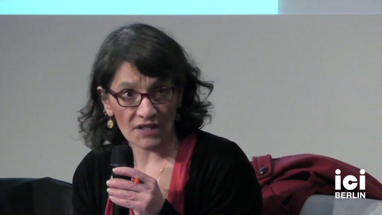 Introduction by Rossella Saetta-Cottone