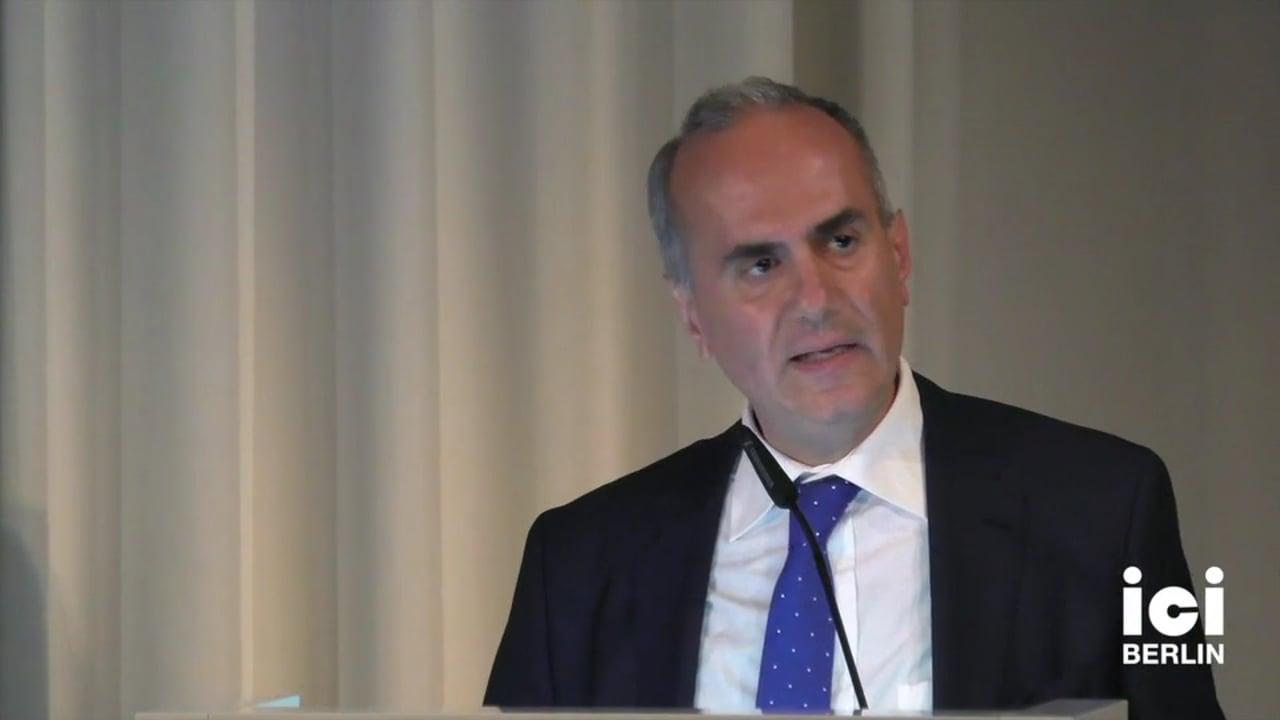 Introduction by Luigi Reitani