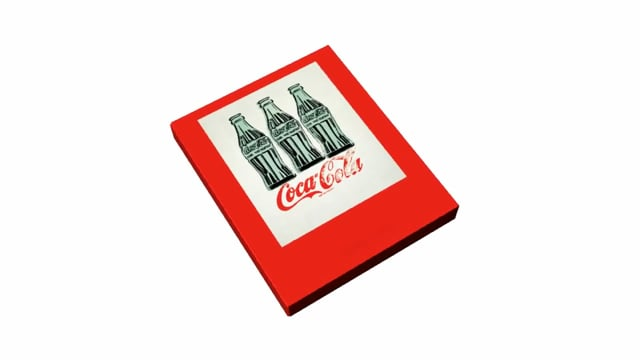 Coca-Cola 125th Anniversary App Overview Video 1