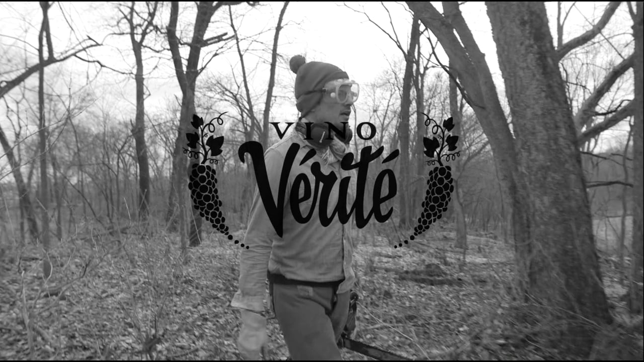 Vino Vérité - Bob and the Trees with Diego Ongaro (Episode #5)