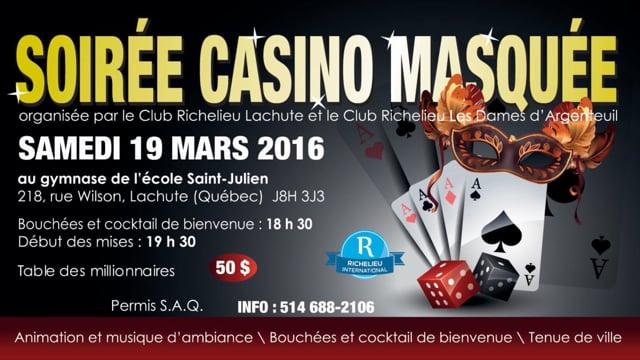 Reportage : 2e Soirée casino masquée (Zone 7 mars 2016 p.04)