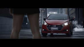 Hyundai HB20 RSpec | WOLF