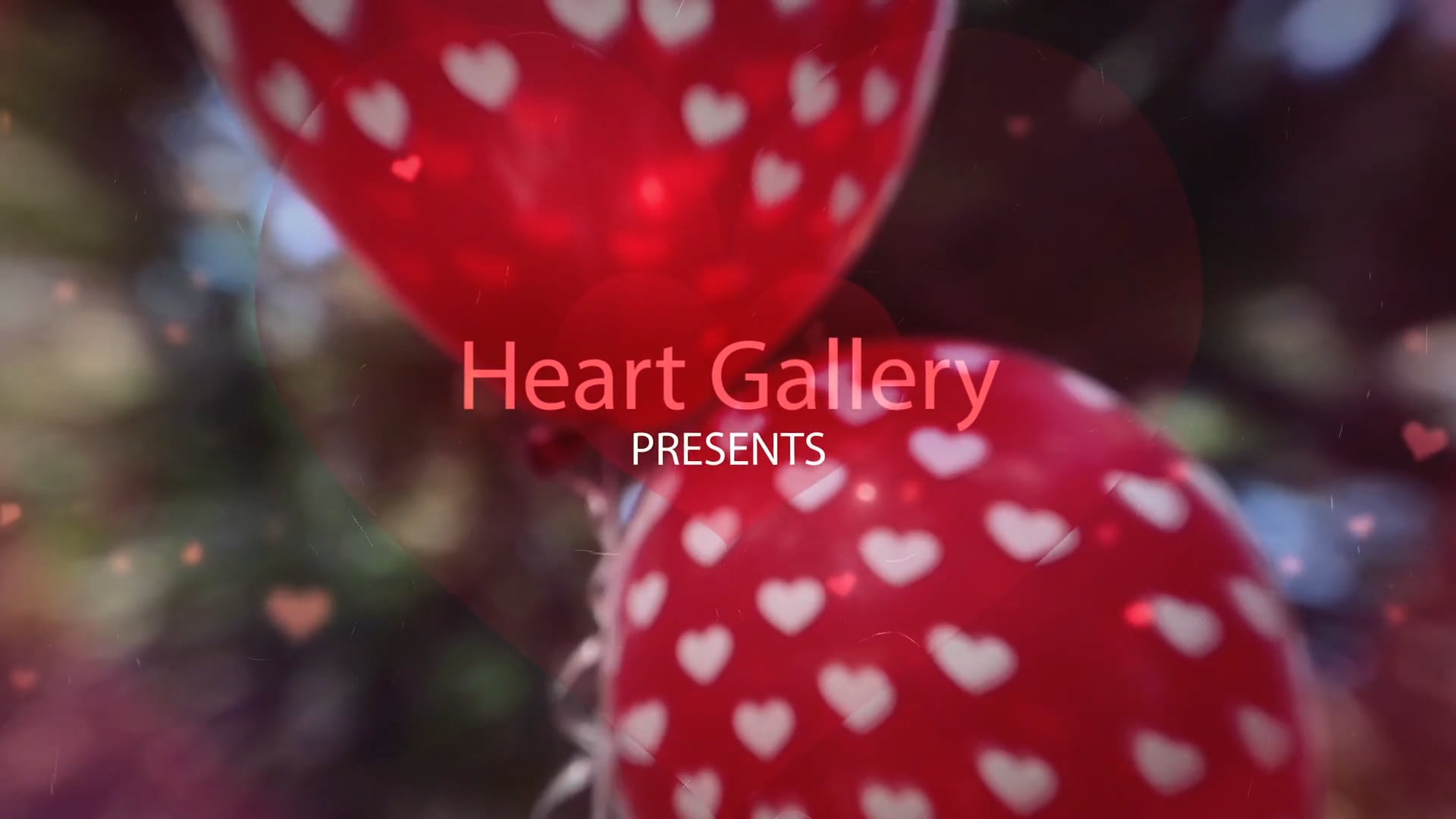 What is Heart Gallery?