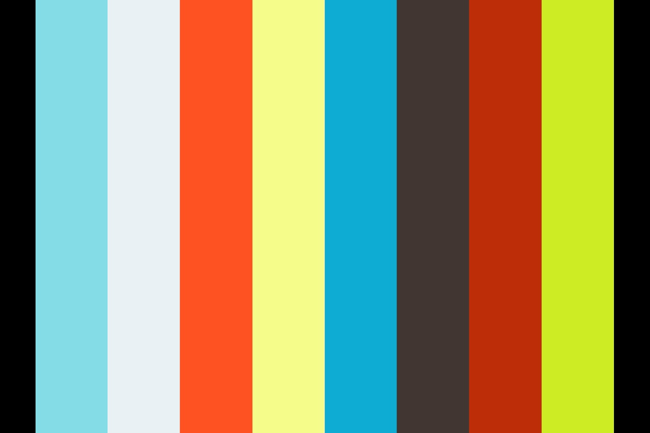 Hanging Bed in Historic Attic