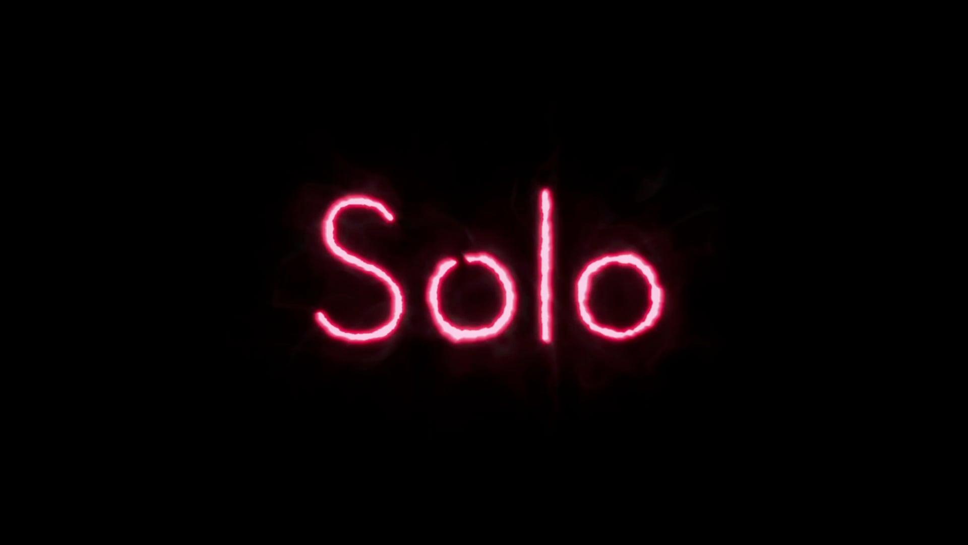 Solo (2016)