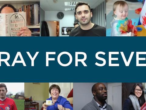 Pray for Seven