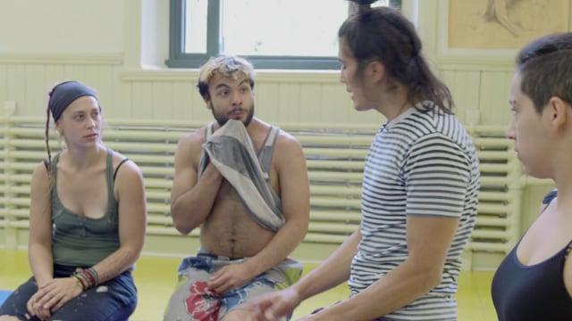 L'ART FAIT DU BIEN 2 Cirque et Théâtre